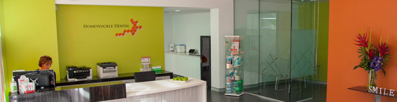 Honeysuckle Dental - Cairns Dentist