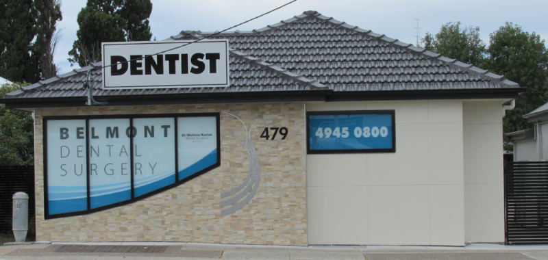Belmont Dental Surgery - Cairns Dentist