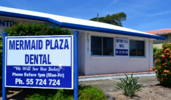Mermaid Plaza Dental - Cairns Dentist