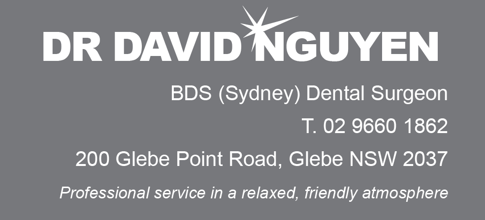 Dr David Nguyen  Associates - Cairns Dentist