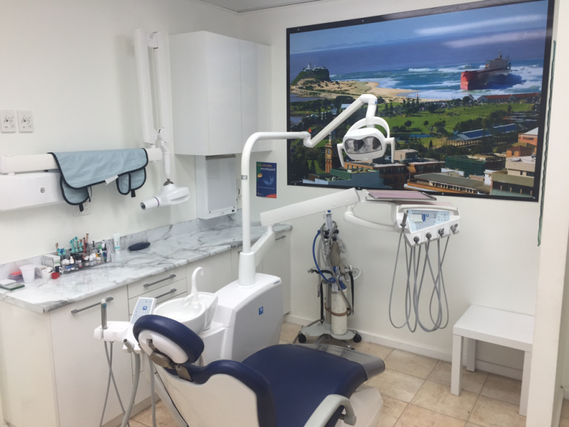 Budgewoi Dental Centre - Cairns Dentist