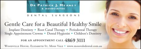 Dr Patrick Meaney and Associates - Cairns Dentist