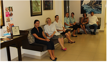 K.K Poschelk Pty Ltd - Cairns Dentist