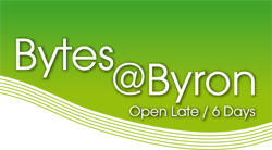 Bytes of Byron Eco Dentistry - Cairns Dentist