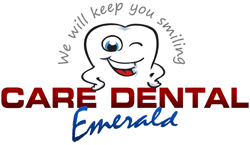 Care Dental Emerald - Cairns Dentist