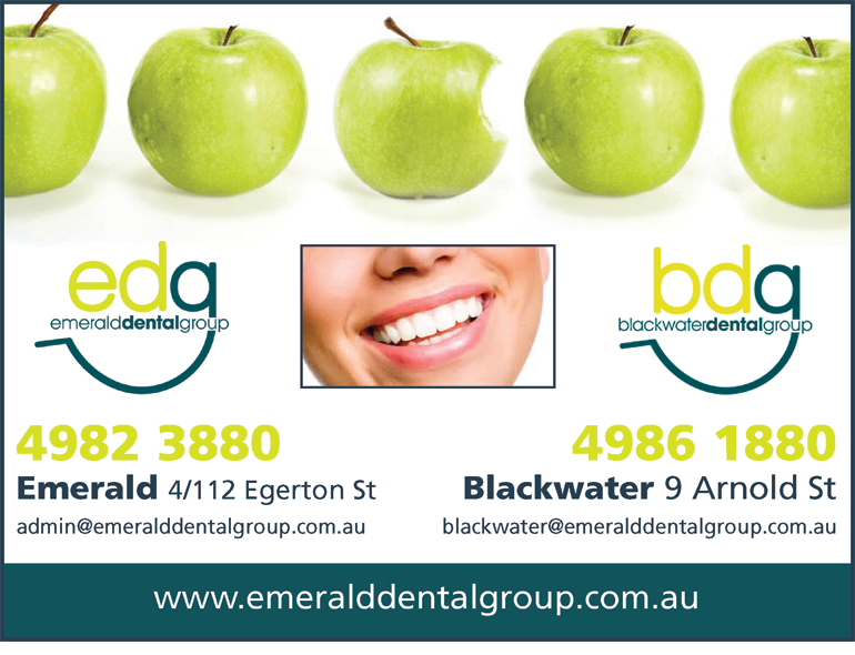 emerald dental Group - Cairns Dentist