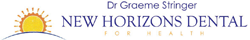 Stringer Dr Graeme'New Horizons Dental - Cairns Dentist