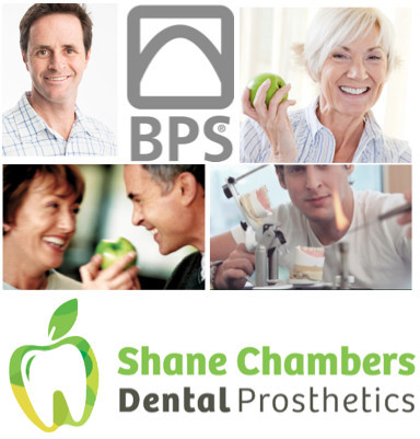 Shane Chambers Dental Prosthetics - Cairns Dentist