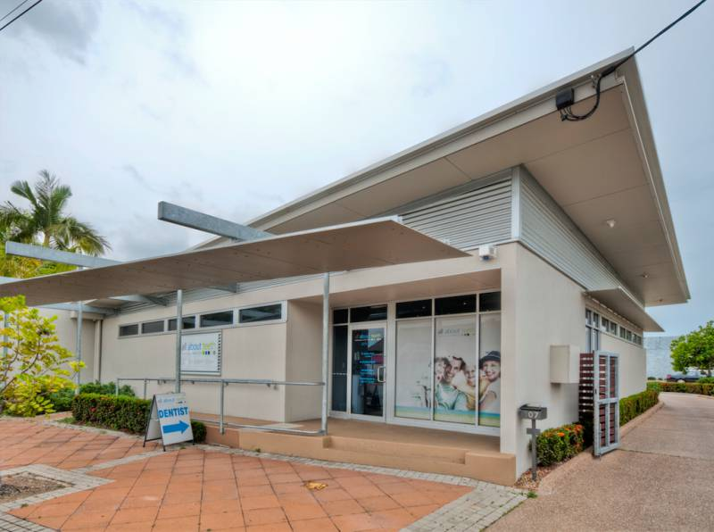 All About Teeth - Cairns Dentist