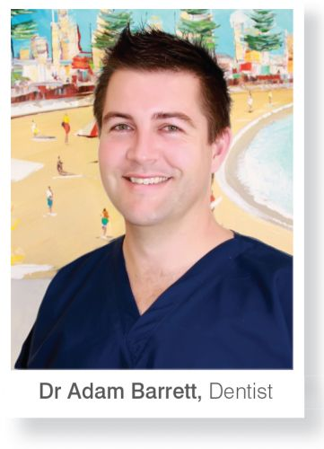 Seascape Dental - Cairns Dentist