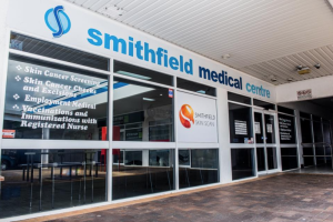 Smithfield Medical Centre now called SmartClinics - Cairns Dentist