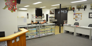 Cooloola Tattoo - Cairns Dentist