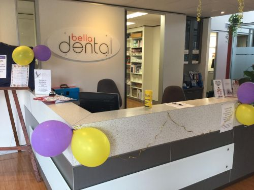 Bella Dental - Cairns Dentist