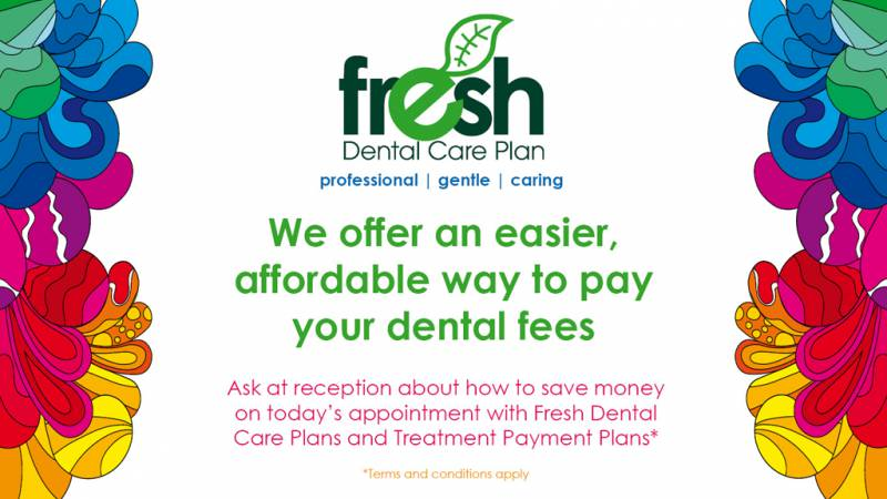 Fresh Dental Care - Cairns Dentist