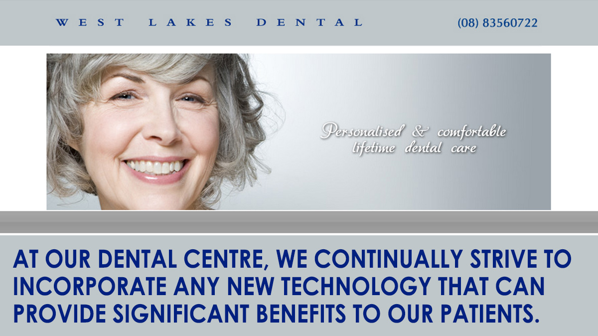 West Lakes Dental - Cairns Dentist