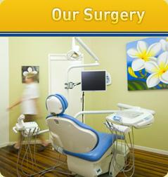 Townsend Family Dental  Implant Centre - Cairns Dentist