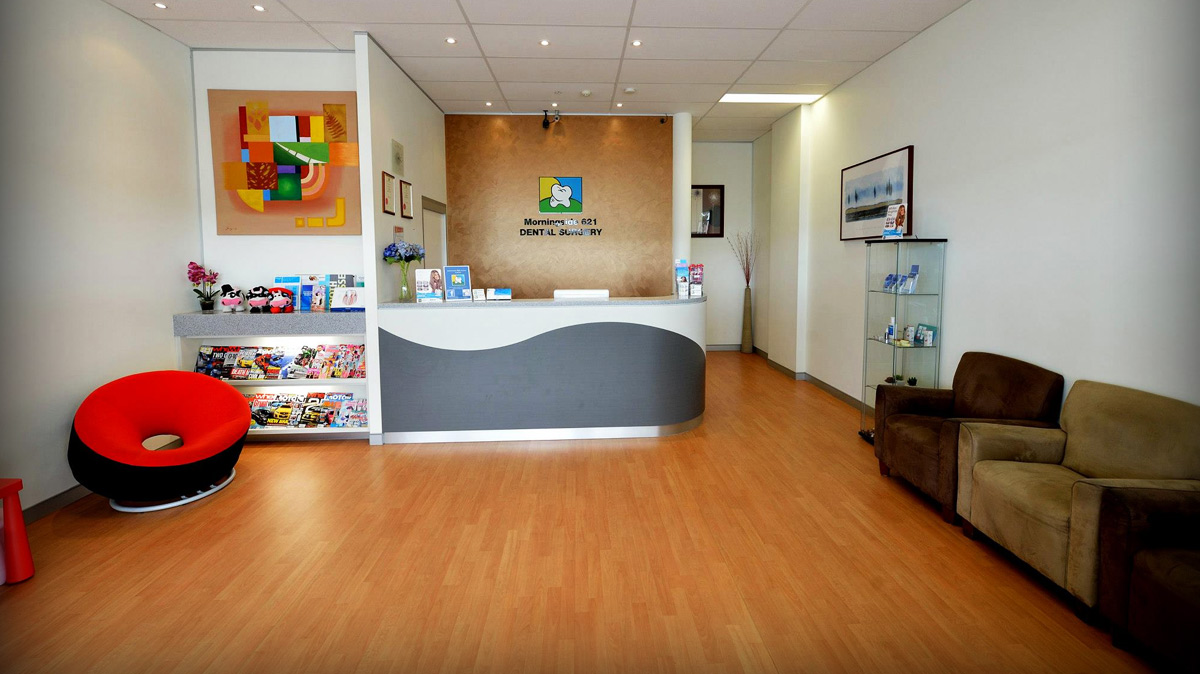 Morningside 621 Dental Surgery - Cairns Dentist